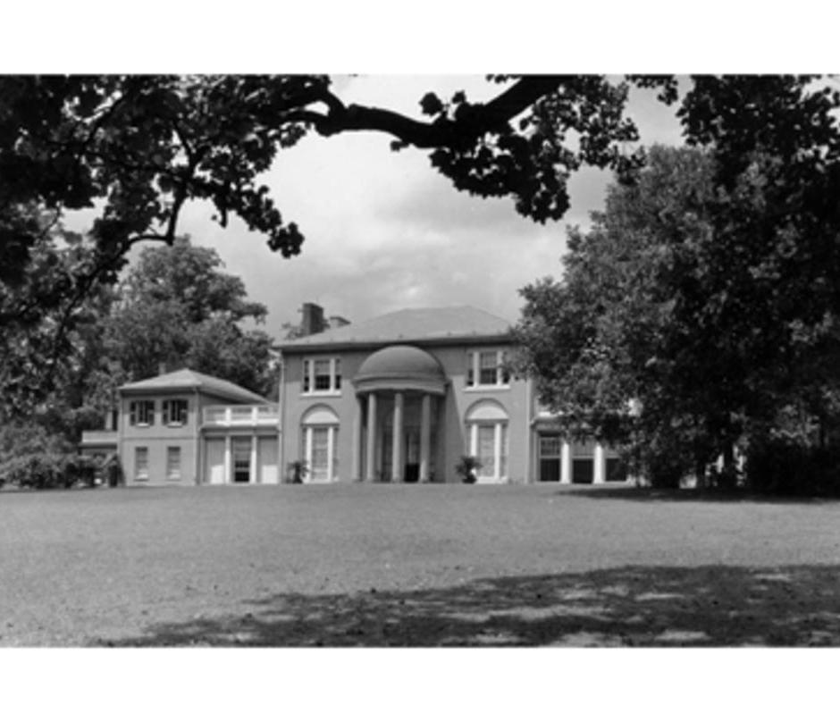 美国华盛顿特区Tutor Palace历史夏令营