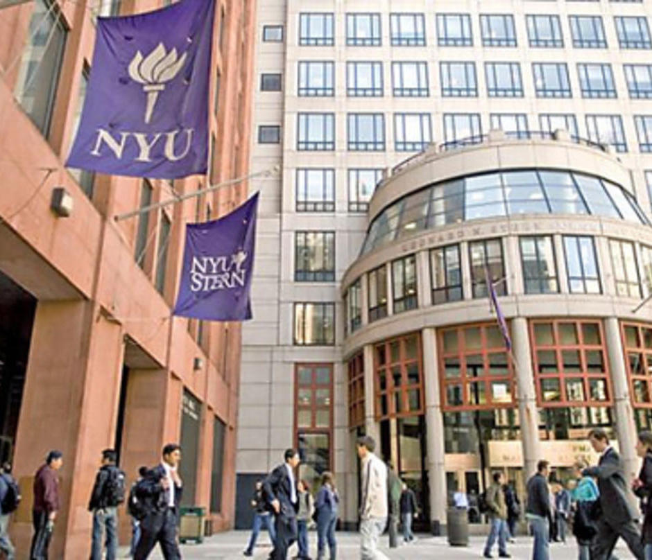 New York University Digital Media Academy (DMA) Technology
