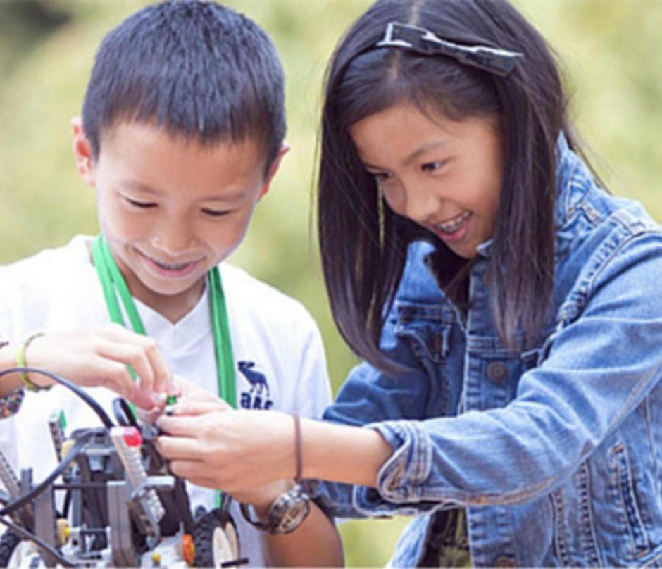 美国加州iD Tech 科技夏令营