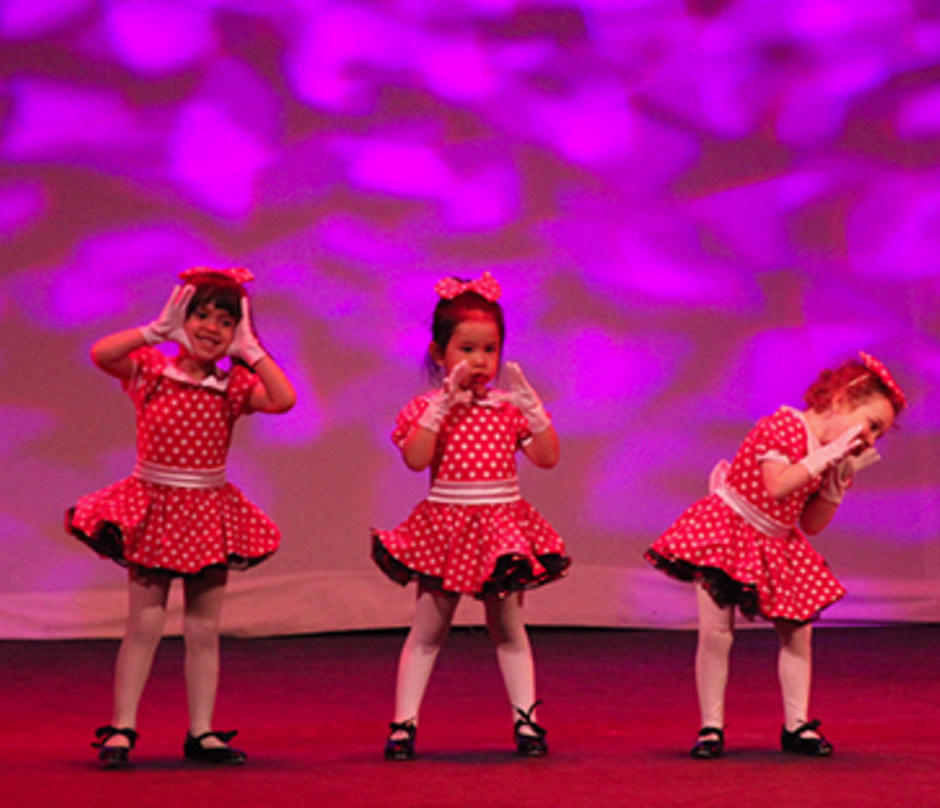 加拿大蒙特利尔Tyleranne舞蹈夏令营