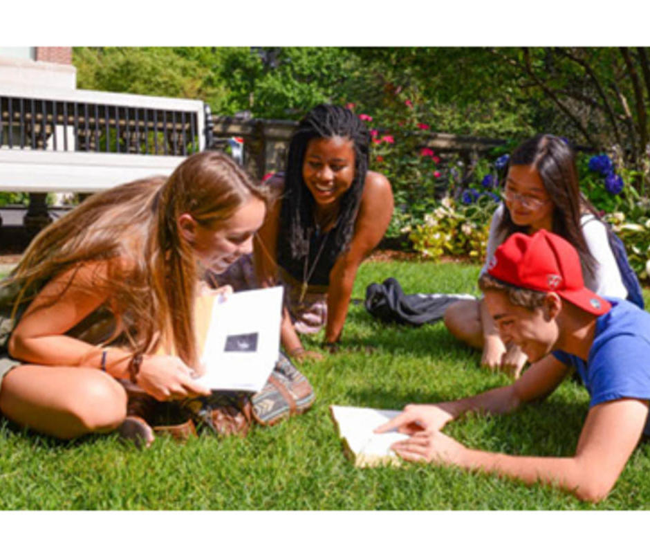 美国马萨诸塞州波士顿大学学术挑战夏校