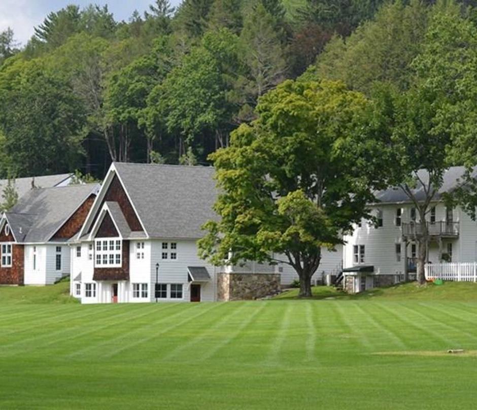 美国康州Rumsey Hall私立学校夏校